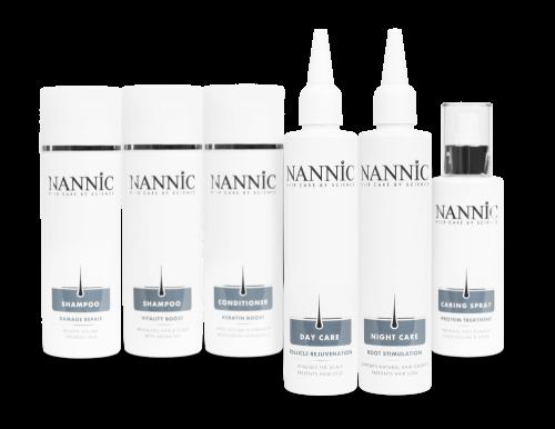 NANNIC HSR a