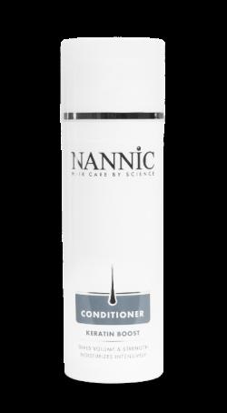 NANNIC Keratin Boost Conditioner (edited-Pixlr)