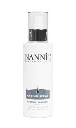 NANNIC Protein Treatment Caring Spray 150ml